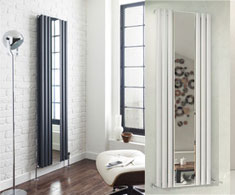 Eastgate Eclipse Mirror Designer Radiator