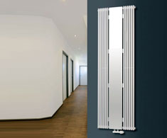 eastgate sine mirror designer radiators