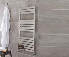 Kartell Memphis Designer Towel Rail