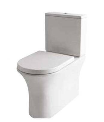High Level Toilets