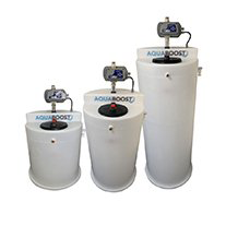 AquaMaxx Water Booster Sets