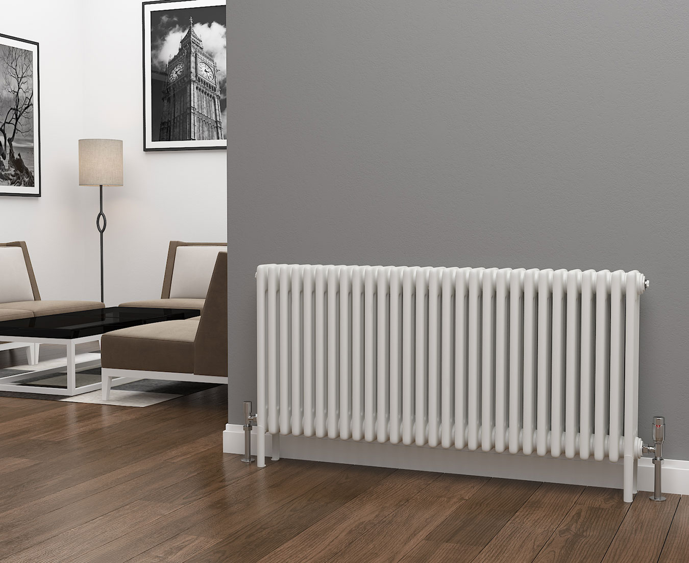 Column Radiators Modern Column Radiators Tradeplumbing