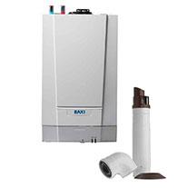 Baxi Heat Boilers