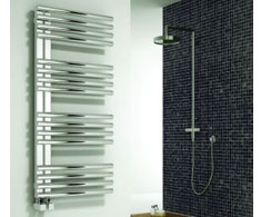 Reina Adora Designer Heated Towel Rail