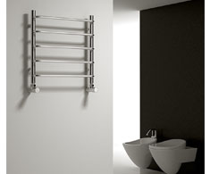 Reina Aliano Designer Heated Towel Rail