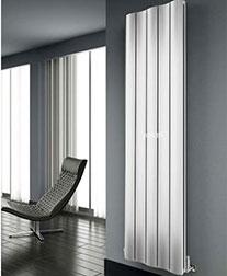 Aluminium Vertical Designer Radiator