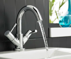 Eastgate Arno Bathroom Tap Set
