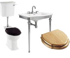 BC Designs Sanitaryware