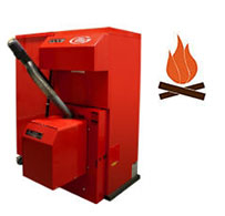 Biomass Wood Pellet Boilers