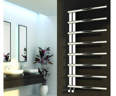 Reina Celico Designer Heated Towel Rails