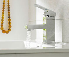 Eastgate Colne Bathroom Tap Set