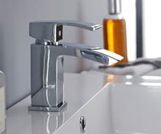 Eastgate Danube Bathroom Tap Set