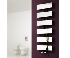 Reina Dorine Designer Heated Towel Rail