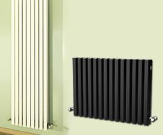 Eastgate Artisan Aluminium Radiators