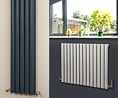 Eastgate Eclipse Designer Radiators