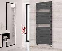 Eastgate Liso Designer Heated Towel Rails