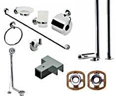 Eastgate Bathroom Accessories