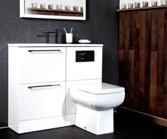 Eastgate Bathroom Furniture