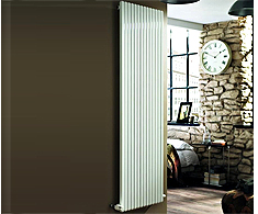Eastgate Edge Mini Square Tube Designer Radiators