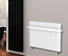 Eastgate Groove Designer Radiators
