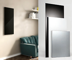 Eastgate Infrared Radiators - Infrared Heater