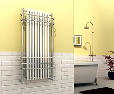 Eastgate Mendes Traditional Heated Towel Rail