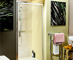 Eastgate Pivot Shower Door