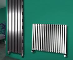 Eastgate Quartz Aluminium Radiators