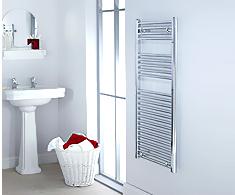 Eastgate Chrome Towel Rails