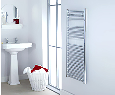Eastgate Chrome Towel Rails