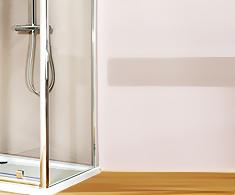 Eastgate Shower Side Panels
