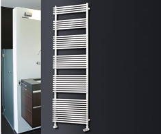 Eastgate Sine Bursa Heated Towel Rails