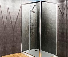 Eastgate Sliding Shower Door