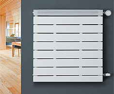 Eastgate Trim Square Designer Radiators