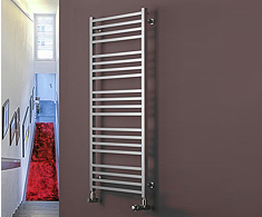 Eastgate True Designer Heated Towel Rail
