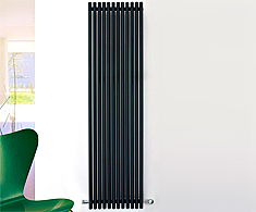 Eastgate Turn Mini Round Tube Designer Radiator