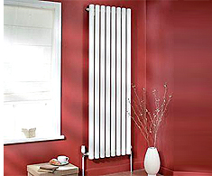 Eastgate Turn Round Tube Designer Radiator