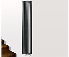 Eastgate Veer Corner Designer Radiators