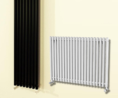 Eastgate Vogue Aluminium Radiators