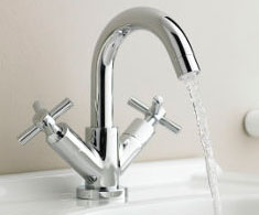 Eastgate Eden Bathroom Tap Set