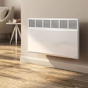 Electric Thermostatic Horizontal Radiators