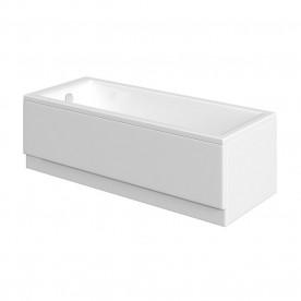 Straight Acrylic Baths