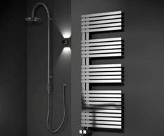 Reina Entice Designer Heated Towel Rail