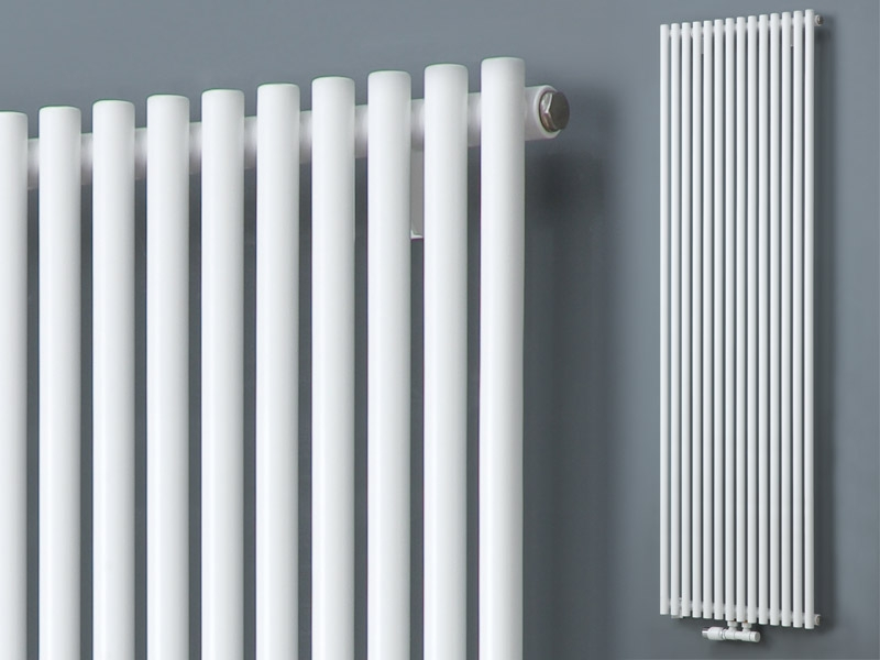Eastgate Melia Vertical Tube Designer Radiator