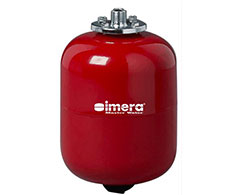 Expansion Vessels / Expansion Tank