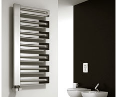 Reina Ginosa Designer Heated Towel Rail