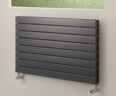 Horizontal Radiators