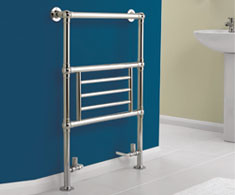 kartell houston traditional towel radiator