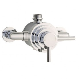 Exposed Shower Valves