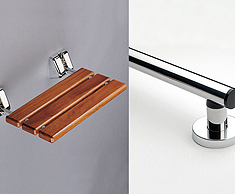 Lakes Bathroom Accessories